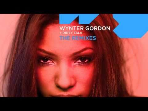 Wynter Gordon - Dirty Talk (chew Fu Remix) video