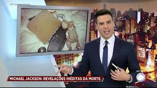 Michael Jackson: imagens inéditas mostram quarto onde astro foi encontrado morto