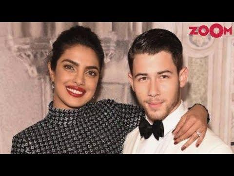 Priyanka Chopra - Nick Jonas Wedding - Everything you need to know about PriNick's Wedding thumbnail