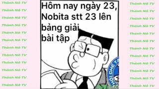 Thánh NÔ TV Channed|Nô hậu đậu tập 23