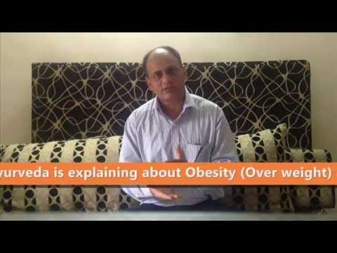Ayurvedic Treatment for Weight Loss, Obesity Treatment in Ayurveda