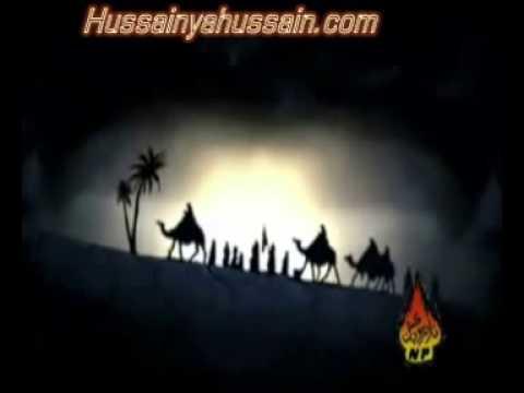 3 Agha Fayaz Hussain - Nohay 2011 - Maa De Kheme Toon video