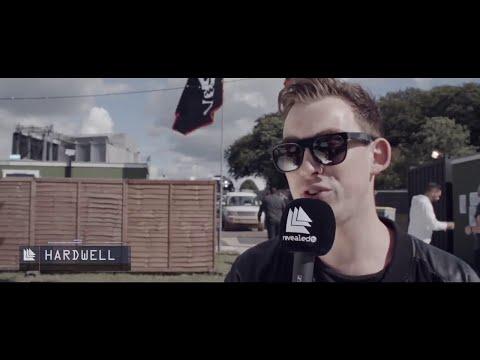 Revealed TV Episode 01 - Creamfields #RTV01