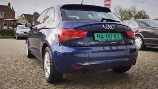 Audi A1 buyers review