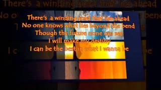 Watch Christian Bautista I Will Be What I Believe video