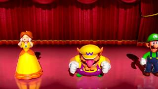 Super Mario Party - Rhythm Minigames - Super Mario Party - All Free-for-All Minigames