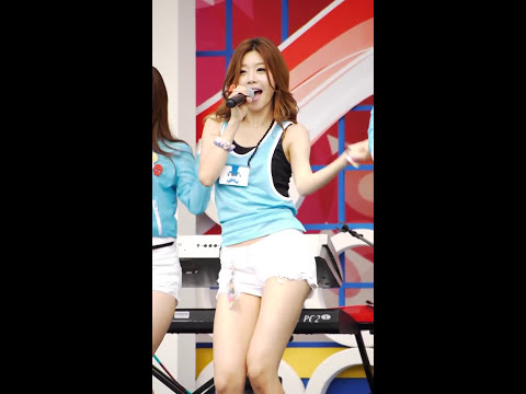 120609 Girls Day Sojin - Oh! My God by ksh850817  SBS Power...