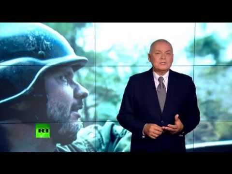 Видеообращение гендиректора МИА «Россия сегодня»:  Андрей Стенин погиб на Украине