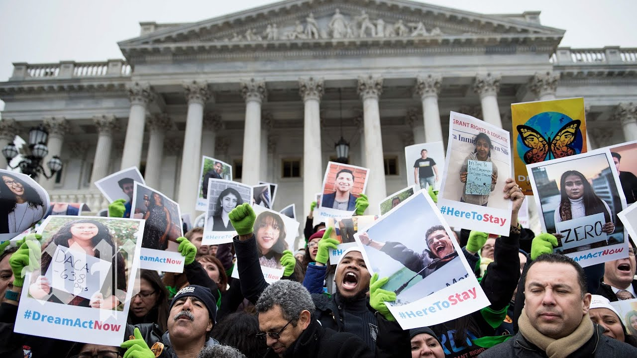 Will the Supreme Court take up DACA?