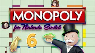 Monopoly - 6 - Born Again