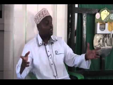 Mawaidha Ya Othman Maalim Alipokuwa Kilwa  1 video