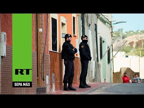 Un alumno mata a un profesor y deja a varios heridos en un instituto de Barcelona