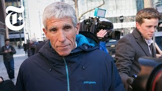Inside the College Admissions Scandal: How William Singer Sold His Company | NYT News