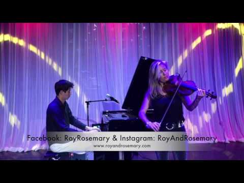 The Music of the Night - YouTube Song Request | Roy & Rosemary