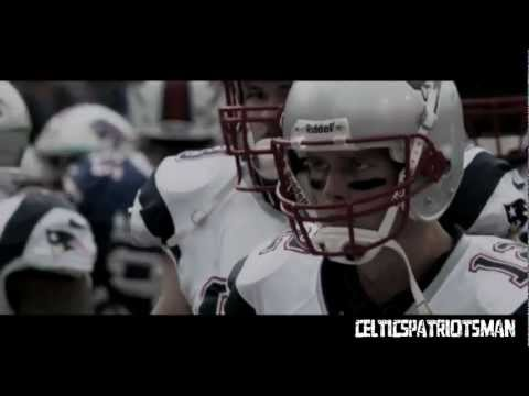 NEW ENGLAND PATRIOTS - 2013 PLAYOFFS - PROMO