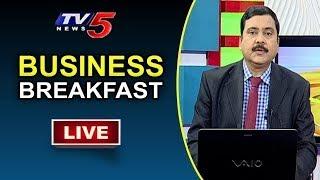 Business Breakfast LIVE   20th November 2018  Live