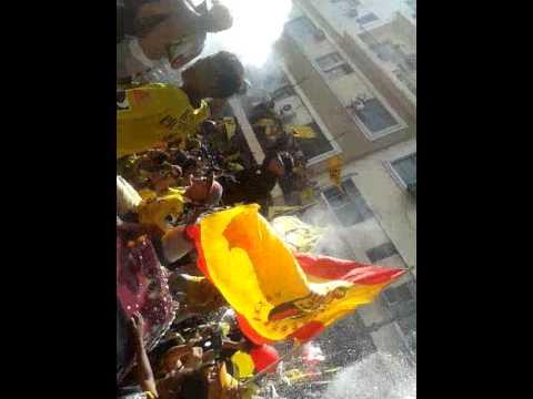 90 Años Del Mas Grande Barcelona Sporting Club