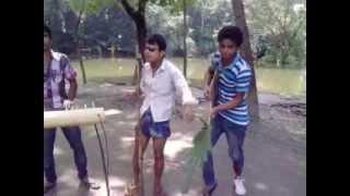 Bangla song with natural instrument