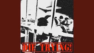 Watch Die Trying Die Trying video