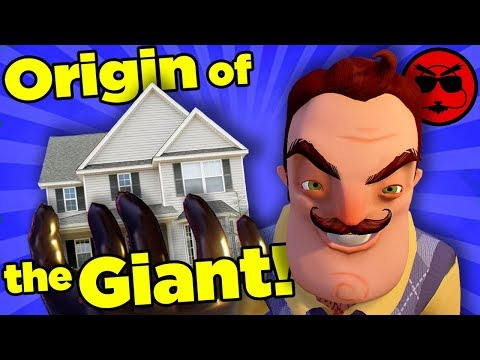 Hello Neighbor He S A Witch Culture Shock