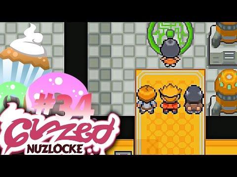 Pokémon Glazed Nuzlocke w/ TheKingNappy! - Ep 34