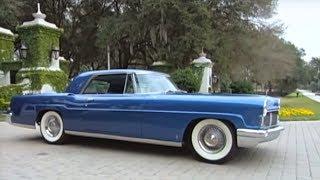 My Classic Car Season 12 Episode 26 - 1956 Continental Mark II & 1971 Buick Riviera