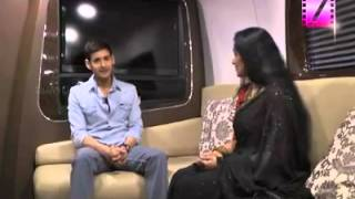 Dookudu - Mahesh Babu interview for upcoming malayalam movie