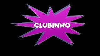 Clubinho ao vivo 17.04.19 - Quinta-feira