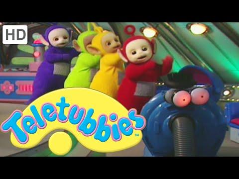 Teletubbies: Animal Rhythms - Hd Video video