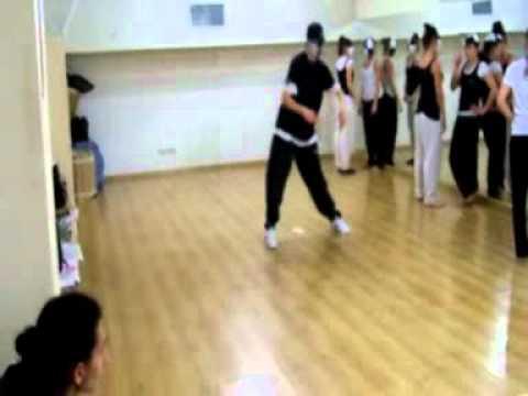 Школа танцев Stylelaw - Открытый урок - №6 танецмикс