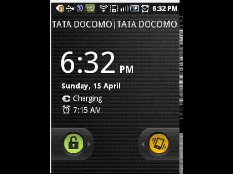 Настройка Gprs Android 4