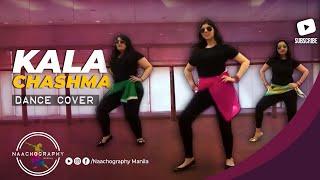 Kala Chashma | Naachography
