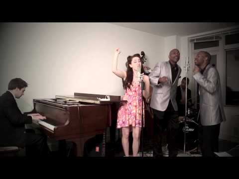 We Can't Stop - Vintage 1950's Doo Wop Miley Cyrus Cover Ft. The Tee - Tones video