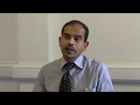 "Prof Naik, Director Hedge Fund Research Centre,  London Business School on ""Blue Chip"" Hedge Funds 1"