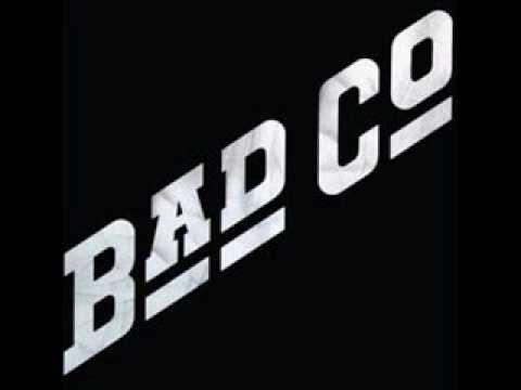 Titelbild des Gesangs On My Way von Bad Company