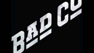 Watch Bad Company The Way I Choose video