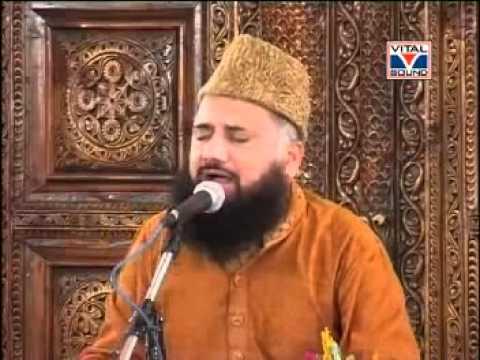 Main Sajda Karun Ya Dil ko Sanbhaloon... Syed FAish ud Din Soharwardi...