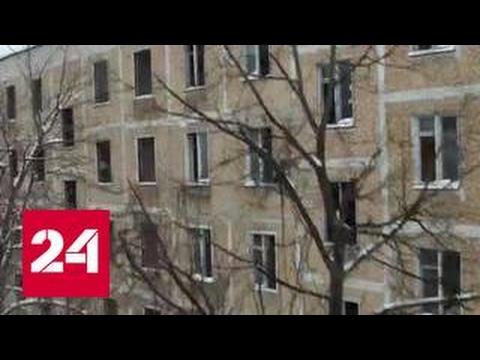 Какие пятиэтажки снесут в Москве в 2017 - 2018 года