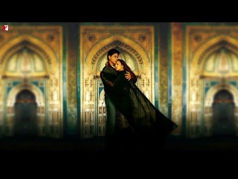 Tere Liye - Full Song Veer-Zaara - Lata Mangeshkar - Roop Kumar Rathod - Late Madan Mohan - YouTube