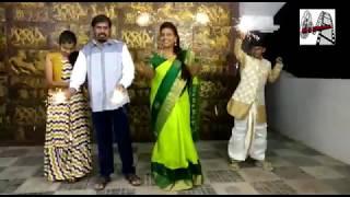 Roja Diwali Celebrations mla roja deepavali celeb