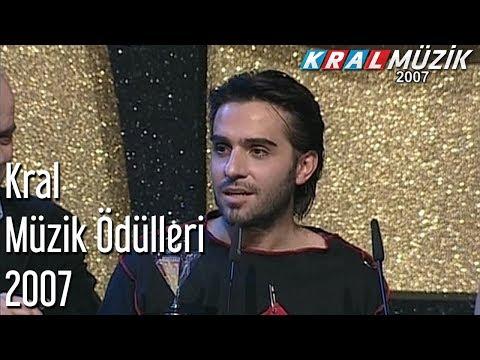 2007 Kral Müzik Ödülleri