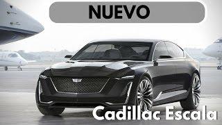 ¿Que opinas del nuevo rostro de Cadillac?