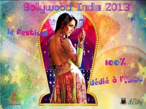 [VLOG] Mon après midi au festival Bollywood India