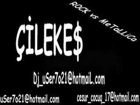 Çileke$ - Siyah