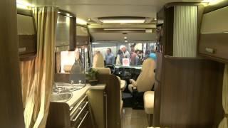 Videonyhet 2012: Dethleffs Esprit (2013 modell)