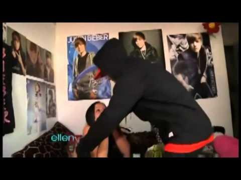 Justin Fuking Perfect video