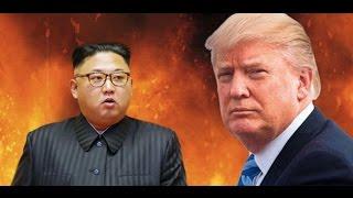 Trump warnt vor Krieg