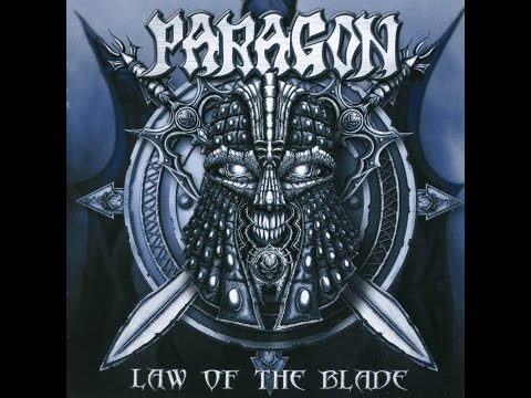 Paragon - Abducted