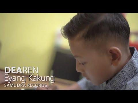 Daeren Okta - Eyang Kakung (Official Music Video)