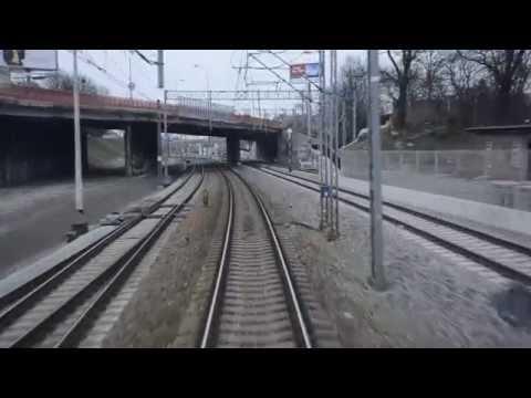 EU07 Pruszcz Gdański - Gdańsk Główny